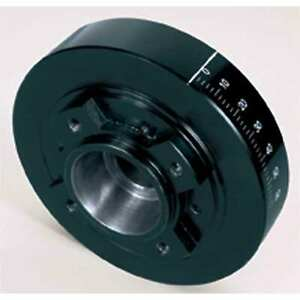 Professional Products 80101 Harmonic Balancer Amc Damper