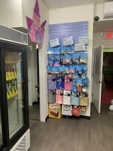 Candy Store For Sale