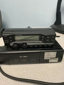 Kenwood Tk 790 Remote Head Advanced Control Head Vhf
