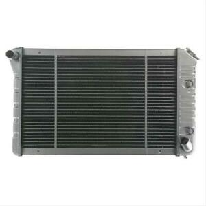 Summit Racing Equipment Classic Radiator Sum 382010