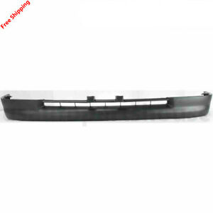 New For Toyota Tacoma Fits 1995 1997 Front Bumper Lower Valance Panel To1095169
