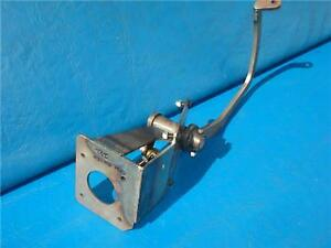 Tci Total Cost Involved 603 6511 00 1941 1948 Ford Passanger Power Brake Pedal