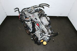 2000 2005 Subaru Legacy Outback Forester Rs Impreza Engine 2 0l Replacement 2 5l