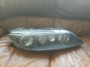 2006 Mazdaspeed 6 Passanger Headlight In Used Condition