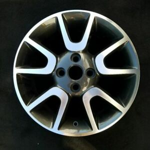 15 Inch Chevy Spark 2013 2014 2015 Oem Factory Alloy Wheel Rim 5557