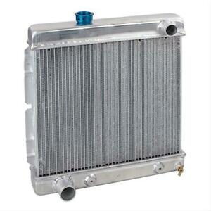 Summit Racing Direct Fit Aluminum Radiator 380462