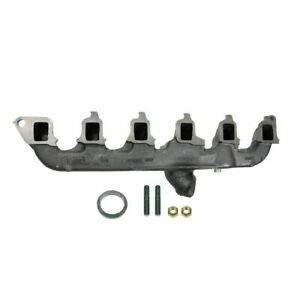 Dorman Exhaust Manifold Kit Fit Fitd 300 6 Cyl Pickup Van Bronco 674 173