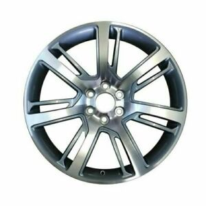22 New Replacement Wheel Rim For 15 20 Cadillac Escalade Esv Oem Spec 4738