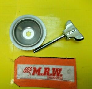 Spare Tire Hold Down Retainer Wheel Bolt Trunk For 05 09 Legacy Wagon Sedan