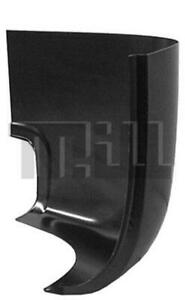 Cab Corner For 47 55 Gmc Ck Pickup Truck 1st Series Chevy Left