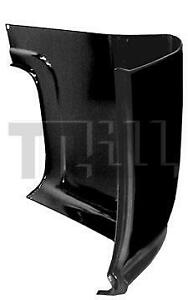 Cab Corner For 55 59 Chevy Gmc Ck Pickup Truck 2nd Series Left