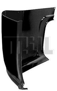 Cab Corner For 55 59 Chevy Gmc Ck Pickup Truck 2nd Series Right