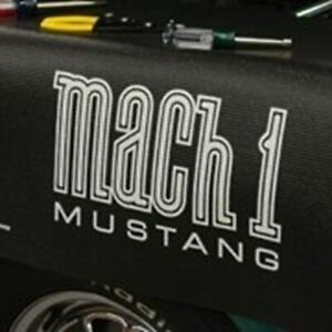 Mach 1 Mustang Fender Gripper Best Fender Cover In The World Fits All Years