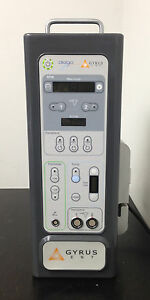 Gyrus Ent Diego Shaver Dissector System Console 70339000 Ent Drill Controller
