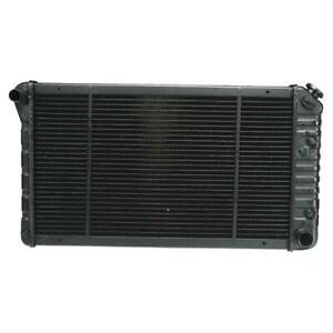 Summit Racing Equipment Classic Radiator Sum 382014