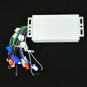 48v 64v 800w Electric Bicycle E bike Scooter Brushless Dc Motor Speed Controller