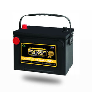 Replacement For Deka 575dt Premium Battery 700 Amp Cranking Power Group 75 86