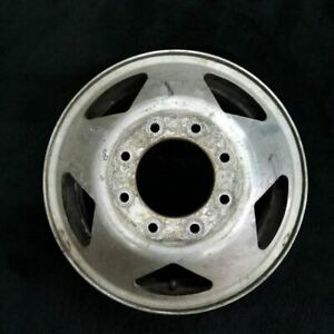 16 Inch Ford F350sd Pickup 1999 2004 Front Oem Factory Alloy Wheel Rim 3335b