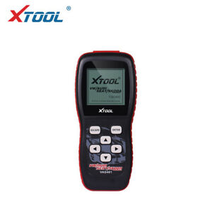 Xtool Vag401 Code Reader Scanner Obd2 Auto Diagnostic Tool Automobiles Scanner