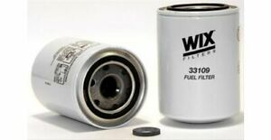 Wix Filters 33109 Fuel Filter Replacement Each