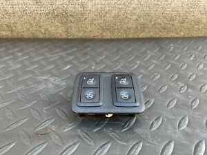 mercedes X164 Gl320 Gl450 Gl350 Gl550 Rear Seat Fold Unfold Switch Button Oem