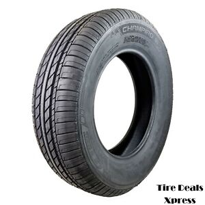 2 two New 185 70r14 Gt Radial Champiro Vp1 Tires 1857014 R14 Pn 100a1540