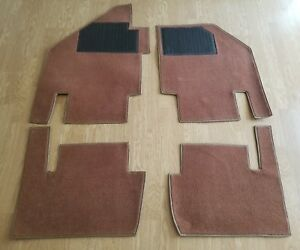 Ferrari Dino 246gt S Carpet Set
