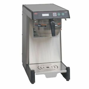 Bunn Smartwave Low Profile Specialty Coffee Brewer 120v 39900 0013
