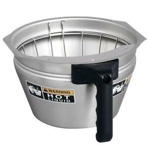 Bunn Stainless Brew Basket Funnel 20201 1201