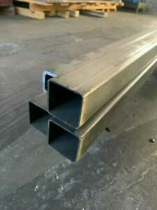 Steel Square Tube 2 X 2 X 1 4 Wall 0 25
