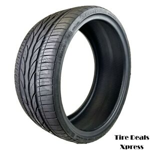 4 Four New 235 30r20 Crosswind All Season Uhp 88y Tires 2353020 R20 Uhp2730ll
