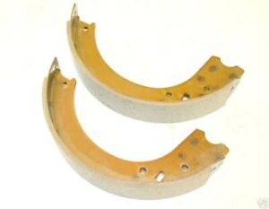 8n2200b Brake Shoes 1 Pair For Ford 8n Naa Jubilee Tractor