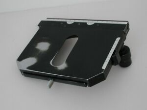 Nikon Microscope X y Stage For Labophot Opttiphot Series