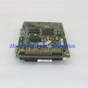 Embedded Industrial Board Advantech Pcm 4823 Rev b1 3 5