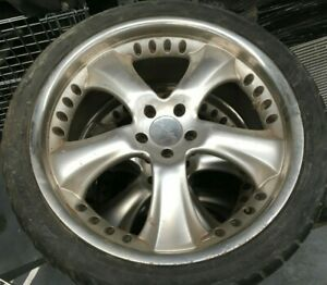 Land Rover Vogue Hse L322 02 04 22inch Wheels Set Of 4 With Tyres