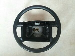 1993 Mustang Cobra Svt Oem Steering Wheel very Clean