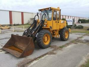 Michigan L30 Wheel Loader Finance Available
