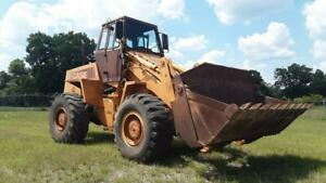 Case W24c Wheel Loader Finance Available
