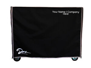 Custom Tool Box Cover By Dmarrco Fits Us General 56 In 11 Drawer Roller Cab