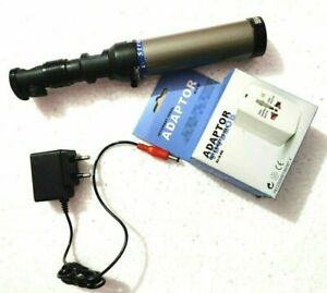 Free Shipping Rechargeable Streak Retinoscope With Box Medico