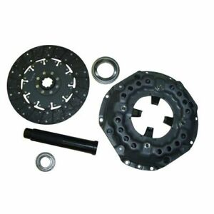 New Clutch Kit For Ford New Holland Tractor 6610o 7600c