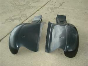 1928 1929 Ford Wescott s Front Fenders pair Passenger Truck Street Hot Rat Rod