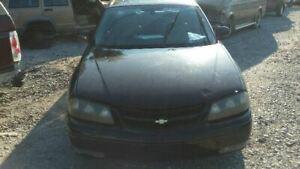 Engine 3 8l With Supercharged Option Vin 1 8th Digit Fits 97 04 Regal 1274791