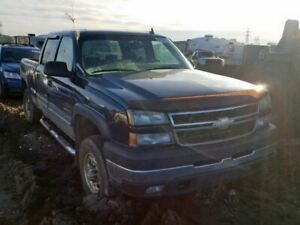 Transfer Case Automatic 4 Speed Opt Mt1 Us Fits 03 06 Sierra 2500 Pickup 659896