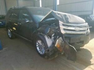 Console Front Floor Xlt With Select Shift Fits 11 15 Explorer 648703