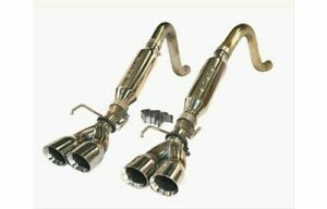 Slp Performance Loud Mouth Ii Exhaust System 32001