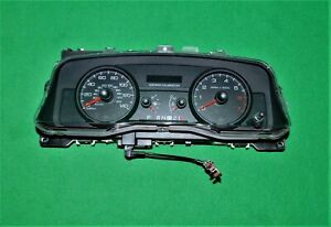 2008 2011 Ford Crown Victoria Certified Speedometer Gauge Cluster 140 Mph