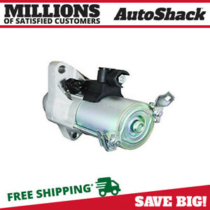 New Starter Motor For 2006 2007 2008 2009 2010 2011 Honda Civic 1 8l