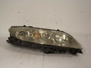2003 2004 2005 Mazda 6 Passenger Side Right Headlight Lamp Lens Assembly 9036