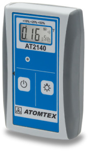 At2140 Professional Pocket Radiation Detector Atomtex